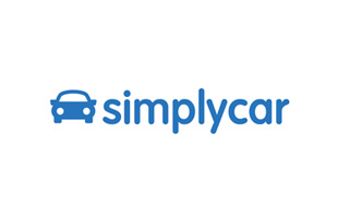 Simply Car logo