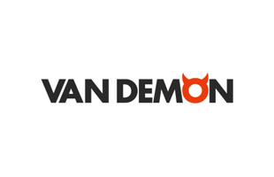 Van Demon logo
